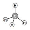 Construye moléculas de alcanos