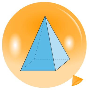 Pincha globos - Figuras Geométricas